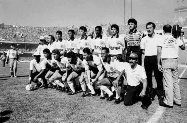 Há exatamente 30 anos, no dia 16 de dezembro de 1990, o Corinthians vencia pela primeira vez o Campeonato Brasileiro, um marco na história do clube, que mudou de status no cenário nacional e conquistou tudo dali em diante. Confira, na galeria a seguir, os 26 títulos corintianos desde então: