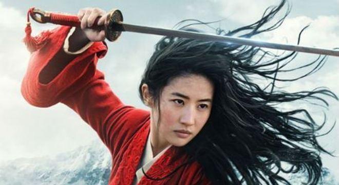 Há também indicações de que 'Mulan' tenha seu lançamentos atrasado na Itália