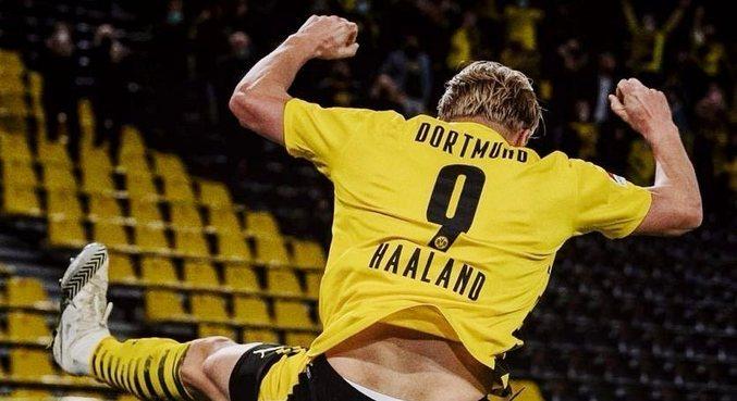 Com provável saída de Haaland, Dortmund avalia mercado; atacante do Stuttgart está na mira