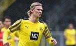 Ele é conhecido assim no Borussia Dortmund...