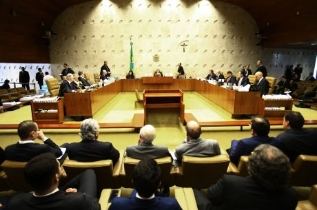 Julgamento de HC de Lula ocorre nesta tarde