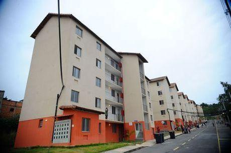 MDR reabrirá prazo para entrega de unidades habitacionais