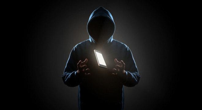 Golpistas tentam atrair os usuários por meio de e-mails fraudulentos