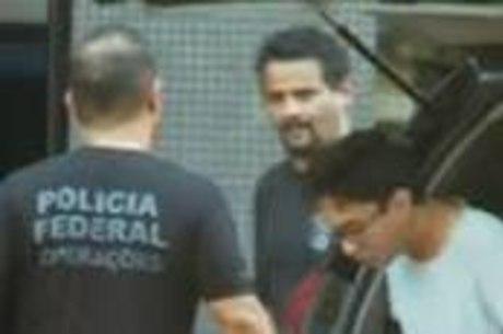 O estudante de direito Luiz Henrique Molição