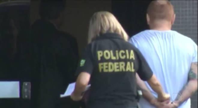 Walter Delgatti Neto, um dos acusados de invadir celulares de autoridades