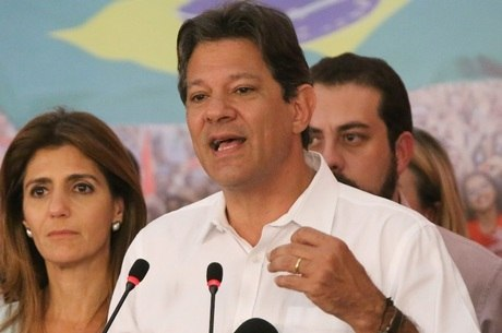 Haddad perdeu para Bolsonaro no segundo turno