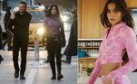 Hailee Steinfeld (Kate Bishop)A atriz de sucessos como Bumblebee, A Escolha Perfeita 2, Quase 18 e Bravura Indômita, pelo qual foi indicada ao Oscar aos 14 anos, entrará para o Universo Marvel na série do Gavião Arqueiro. O personagem promete ser uma espécie de mentor para ela na produção.A série Hawkeyeestá prevista para estrear ainda em 2021