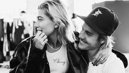 Justin Bieber investiu cerca de R$ 2 milhões em anel de noivado para Hailey Baldwin  ()