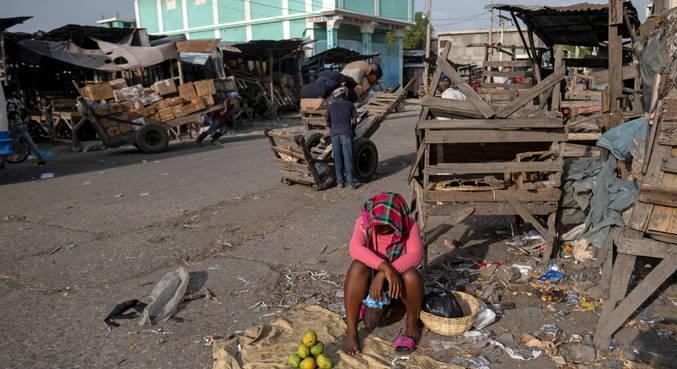 República Dominicana retomará exportações para o Haiti