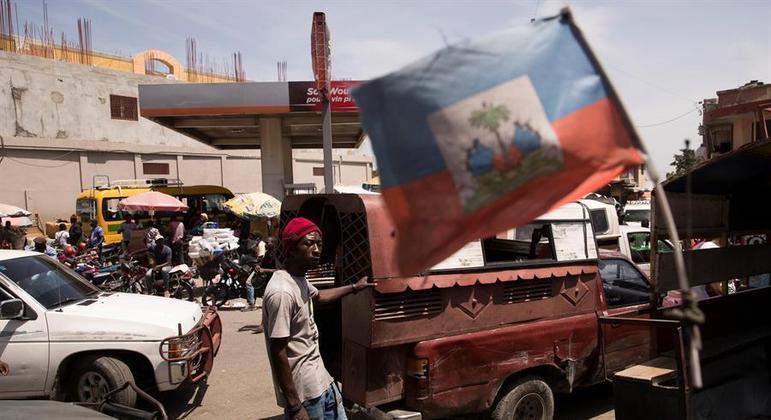 Porto Príncipe, capital do Haiti, volta aos poucos a normalidade após assassinato de Moise