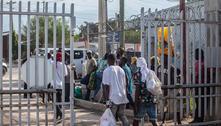Haiti informa que recebeu 1.314 migrantes deportados pelos EUA