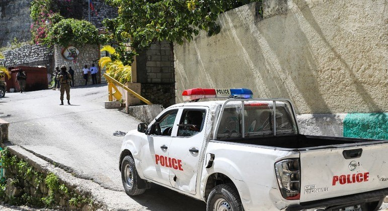 Seguranças que guardavam a residência presidencial são chamados a depor