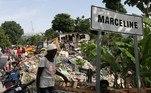 No Haiti, 700 mil precisam de assistência após terremotoVEJA MAIS