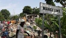 No Haiti, 700 mil precisam de assistência após terremoto