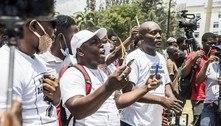 Seguranças de presidente do Haiti não comparecem para depor