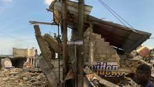 Gangues do Haiti abrem caminho para ajuda humanitária no País