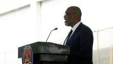 Novo primeiro-ministro do Haiti pede união para evitar 'abismo'