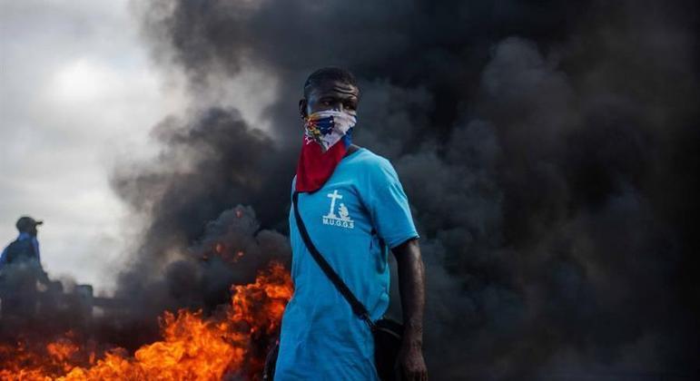 Escravização do povo haitiano deixou sequelas até hoje na população do país