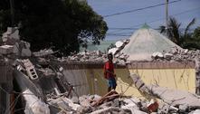 Furacão Grace segue para o Haiti após terremoto devastador
