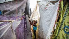 Precisamos melhorar o mundo para as crianças haitianas, diz professor