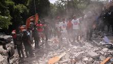 Governo haitiano promete mais agilidade na resposta ao terremoto