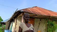 Isolado em zona rural, epicentro de terremoto no Haiti não tem caminhos para chegada de ajuda