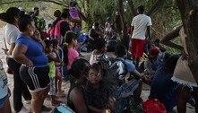 Haitianos trocam sonho americano por oportunidade no México