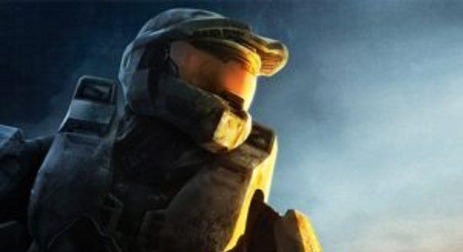 Halo 3 chega na semana que vem ao PC