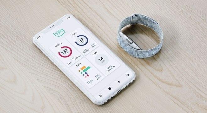 Empresa entra em mercado concorrido, contra Apple, Samsung e Fitbit