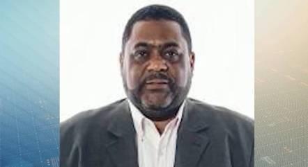 Moura era vereador do MDB em Funilândia (MG)