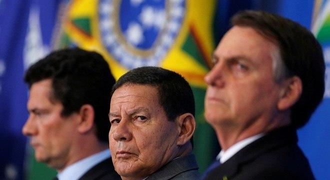 Posicionamento sinaliza estratégia para evitar o confronto com Carvalho