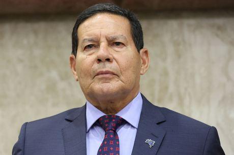 Mourão comentou pesquisa de aprovação do governo