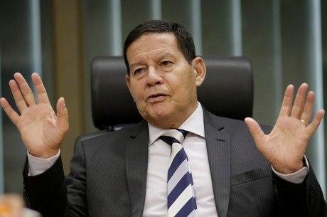 Mourão diz que embaixador alemão vai a Carajás
