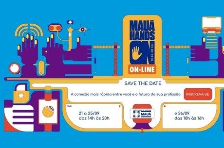 Mauá promove oficinas online e gratuitas