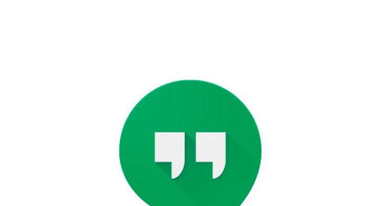 Hangouts (disponível para Android, iOS e computadores)