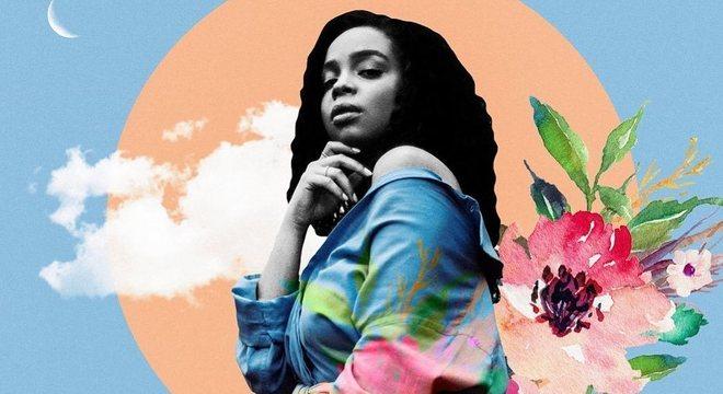 'Emunah' é o primeiro disco da cantora Hanifah