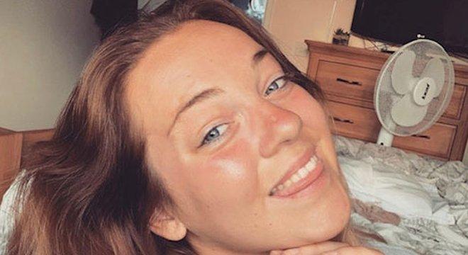 'Eu acordava quase todos os dias com um e-mail de rejeição', disse Hannah