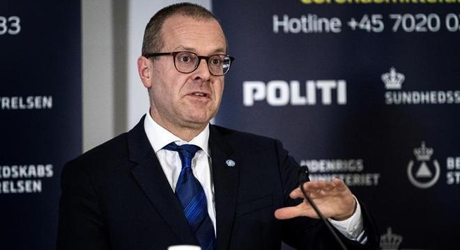 Diretor-regional da OMS para a Europa, Hans Kluge recomenda vigilância