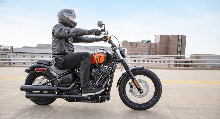Em processo de mudança a Harley Davidson apresentou em âmbito mundial algumas mudanças para três produtos importantes para a marca