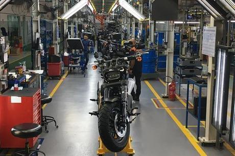 A marca que conquista até quem não é motociclista, comemora crescimento