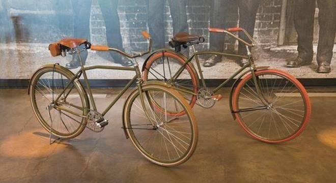 Harley-Davidson Museum recria um pequeno capítulo na história da Motor Company