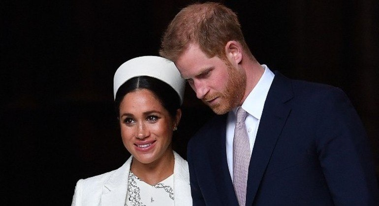 Casal fez revelações importantes em relação à família real