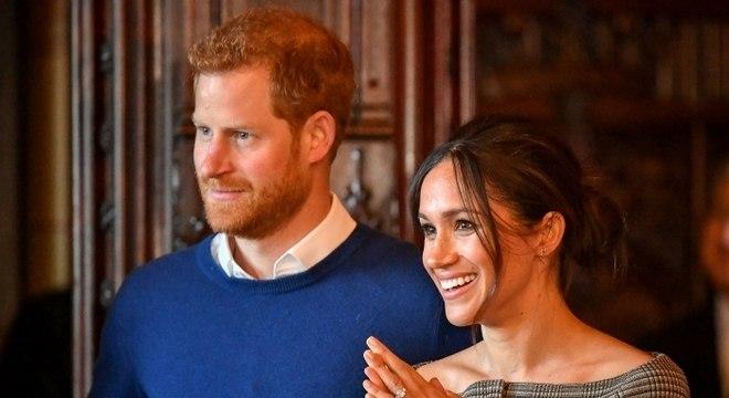 Com casamento de Harry e Meghan, Reino Unido se mostra aberto à diversidade