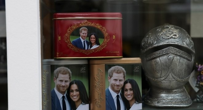 Eventos reais favorecem celebrações pela unidade britânica