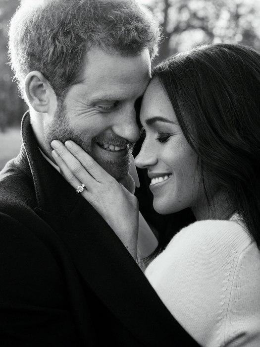 Protocolo: Beijo de casamento pode ser o último entre Harry e Meghan