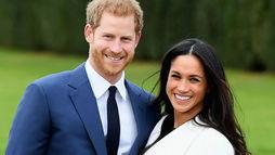 Um comentário de Harry pode ter revelado o sexo de seu bebê com Meghan Markle ()