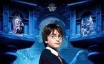 Harry Potter e a Pedra Filosofal (2001) será relançado em 4K e 3D na China, durante a reabertura dos cinemas, na retomada em baixo risco de coronavírus. O filme chegará novamente as telonas no dia 14 de agosto de 2020
