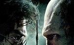 O personagem Lord Voldemort é considerado por muitos fãs do gênero como o mais poderoso bruxo de todos os tempos. Seus objetivos são controlar o mundo mágico e ganhar a imortalidade através da prática das 'artes das trevas'