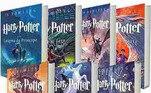 A série Harry Potter já vendeu mais de 1 bilhão de exemplares no mundo, sendo traduzido em mais de 60 idiomas