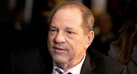 Weinstein foi condenado a 23 anos de prisão